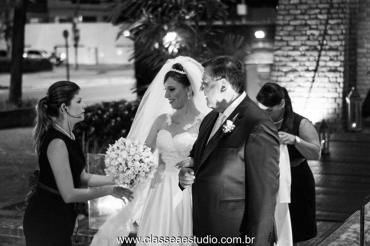 Cerimonial de casamento em Recife