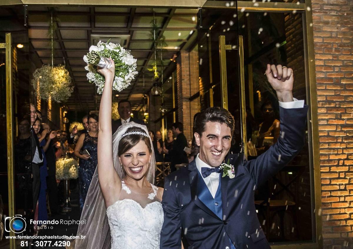 Fotografos de casamento em Recife