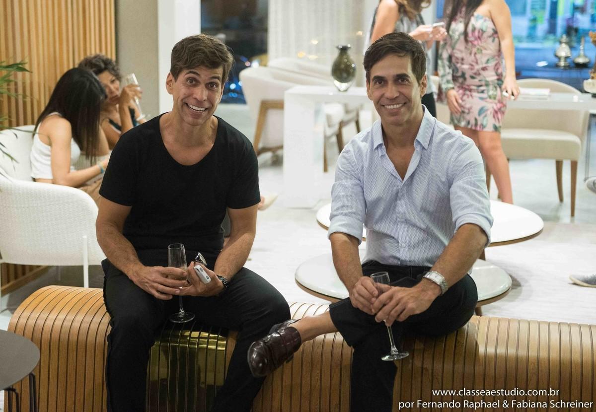 Roberto e Roberio Holanda