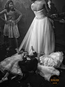 Casamentos de Fotografias Premiadas em Associações Internacionais de Fotografia de Casamentos