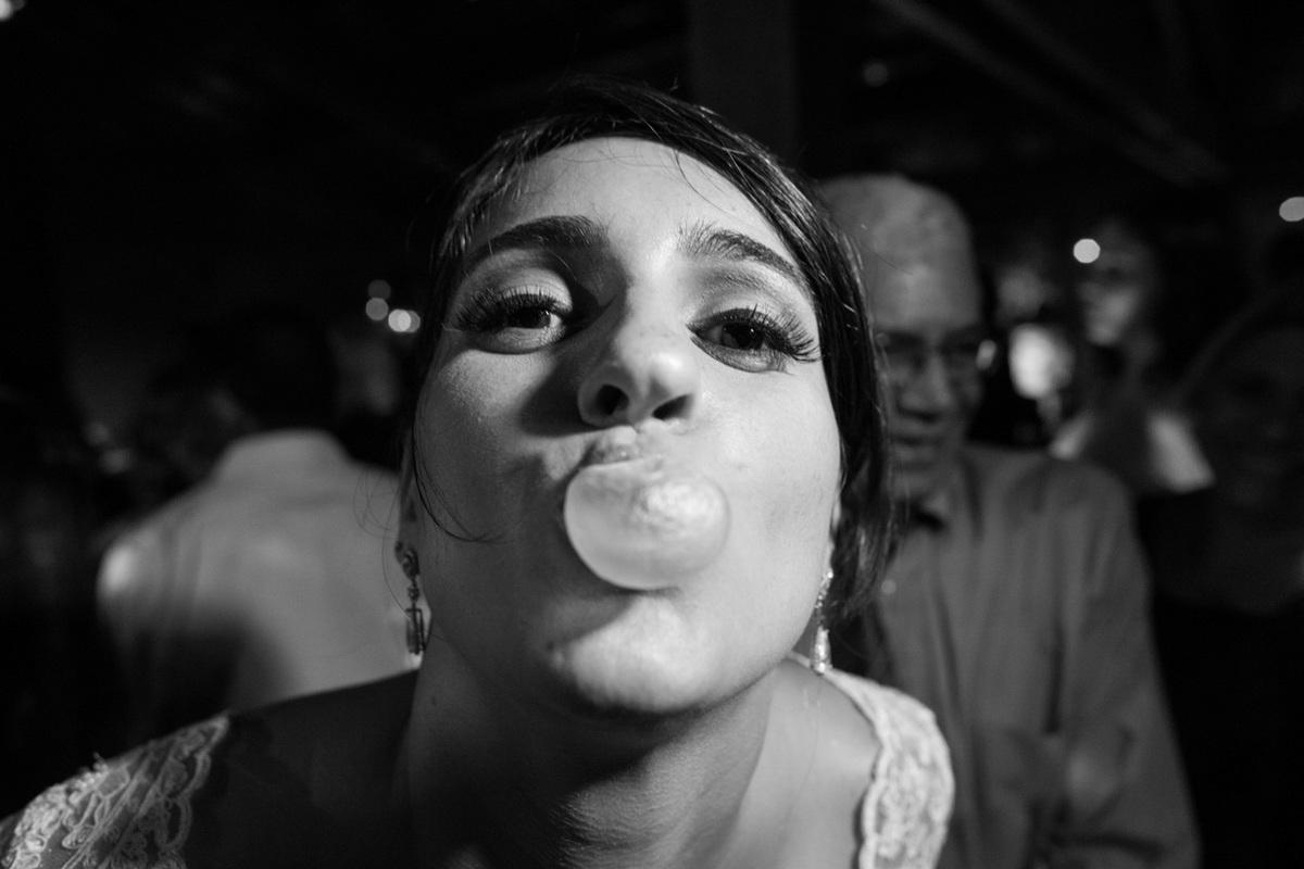 Foto de Samantha e Rafael - A loucura de obedecer às paixões