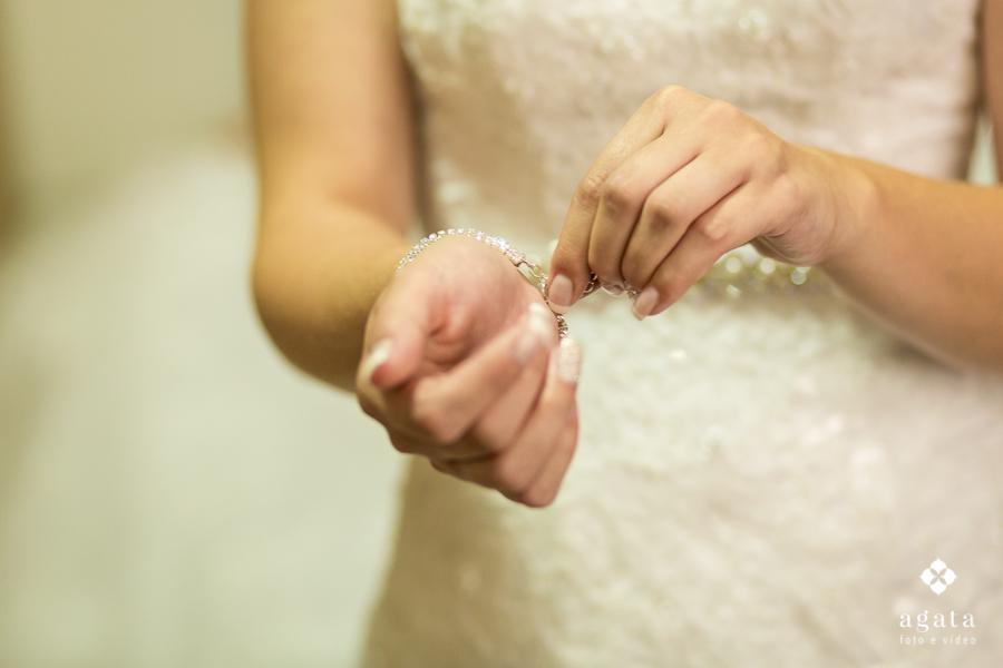 Jóia da noiva
