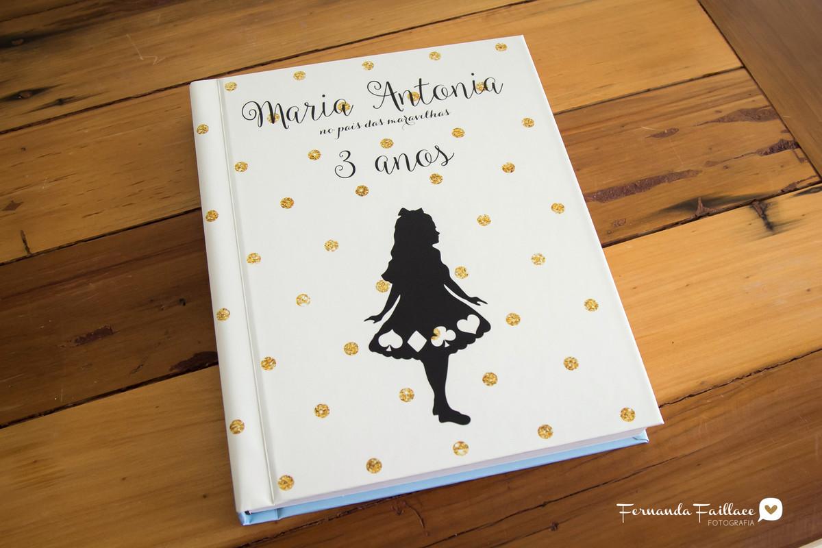 Foto de Álbum da festa de 3 anos da Maria Antonia