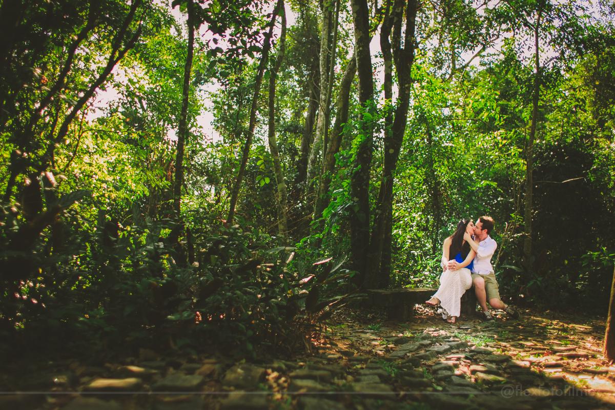 Foto de Ensaio Pré Casamento, Carol e Édipo