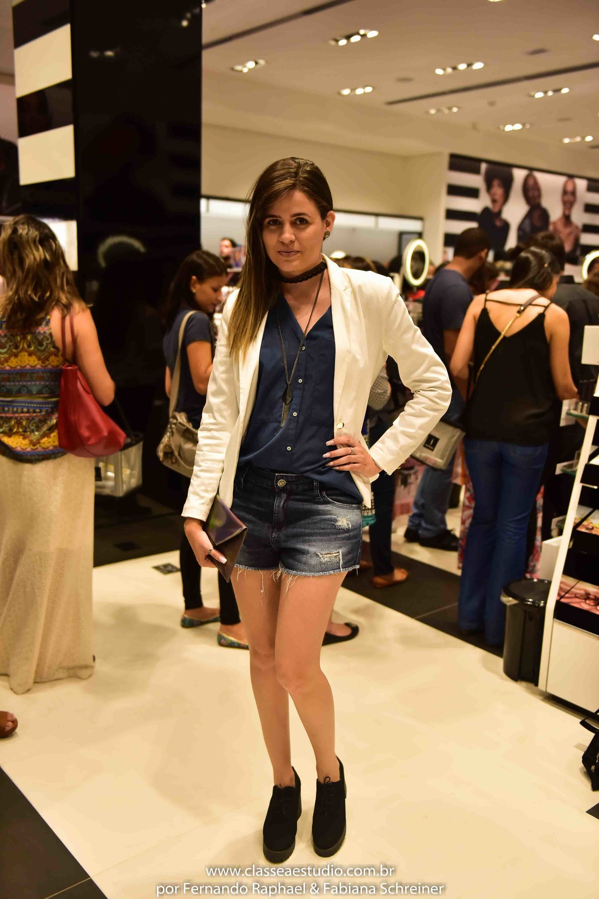 Blogueira de moda