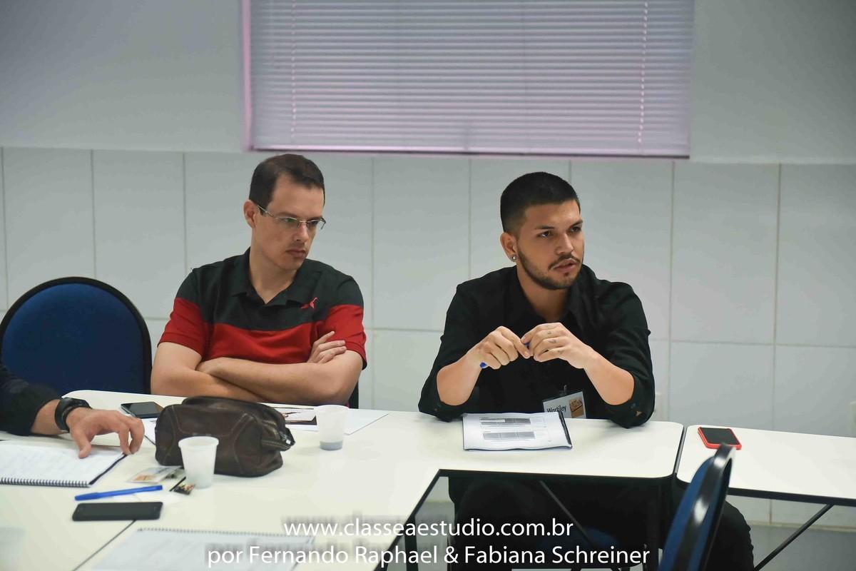 Foto de Marketing de serviços e gestão de atendimento