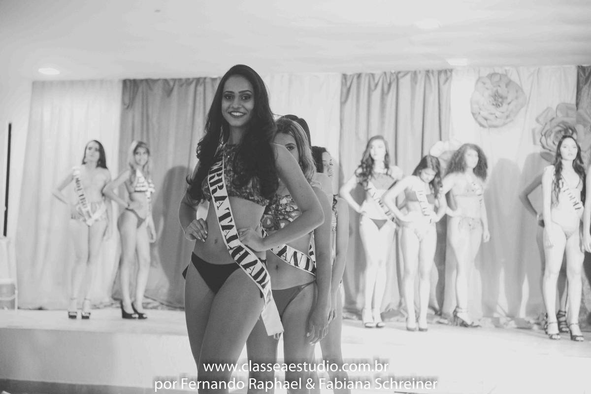 Concurso Miss Teen Brasil