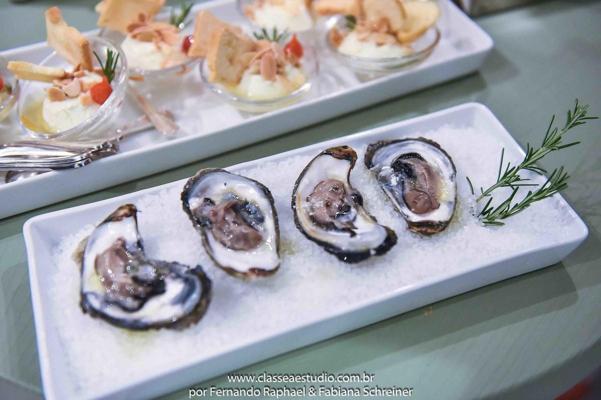 buffet Porto Fino