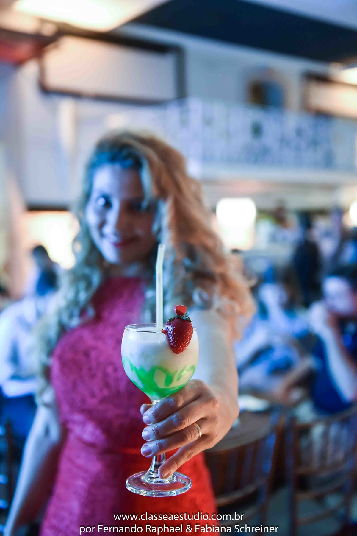 drinks para eventos