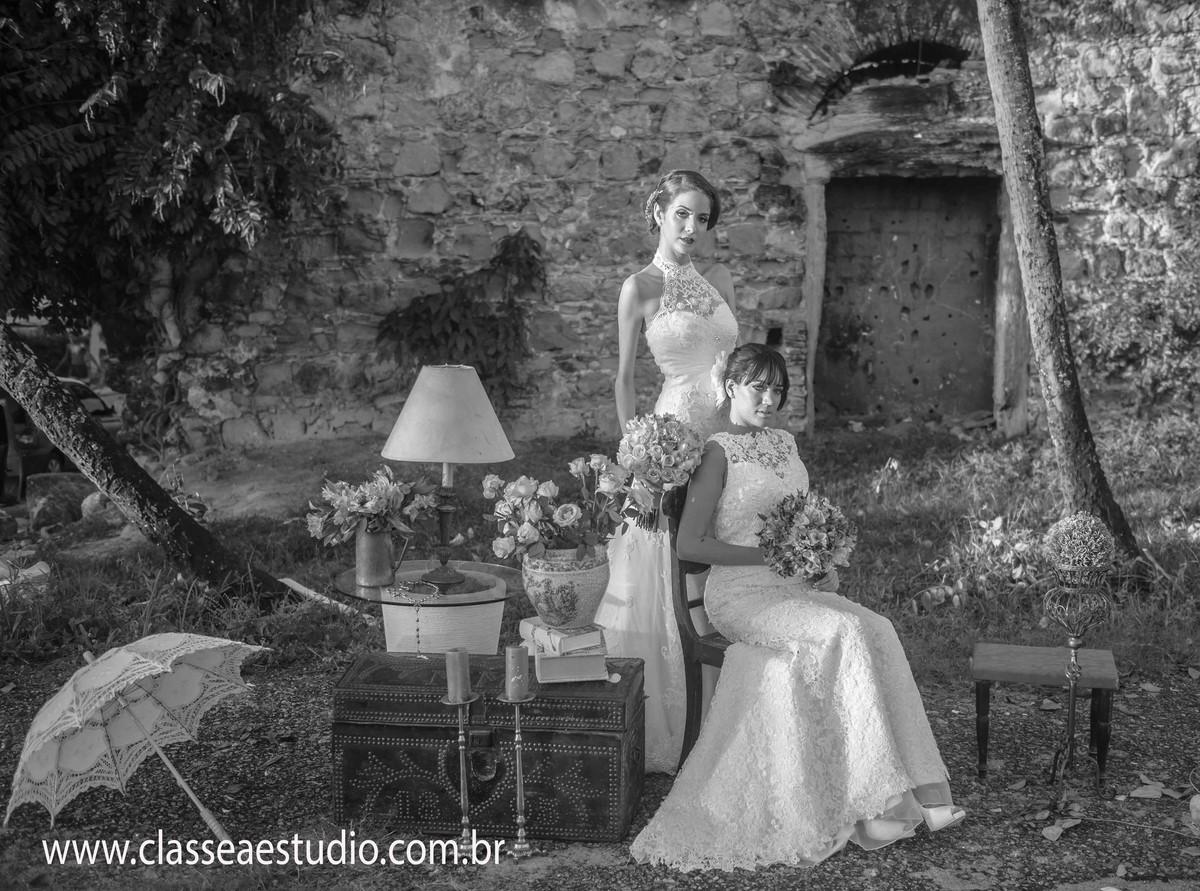 Making off de noivas Recife wedding day