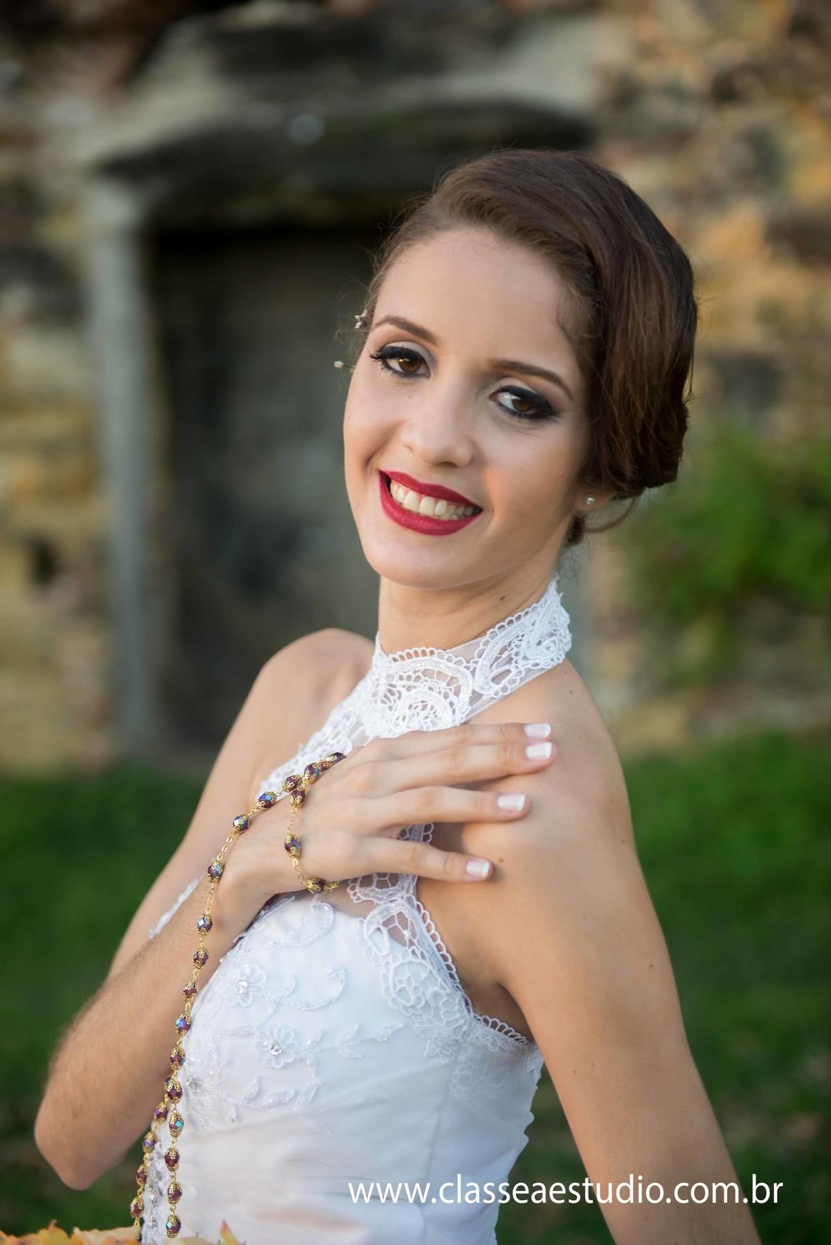 Catalogo de moda para noivas