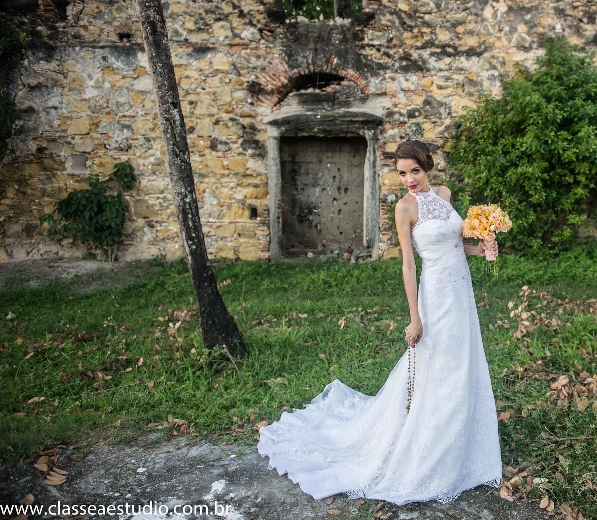 Editorial wedding Day Recife
