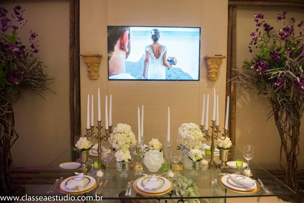 Eventos de casamentos