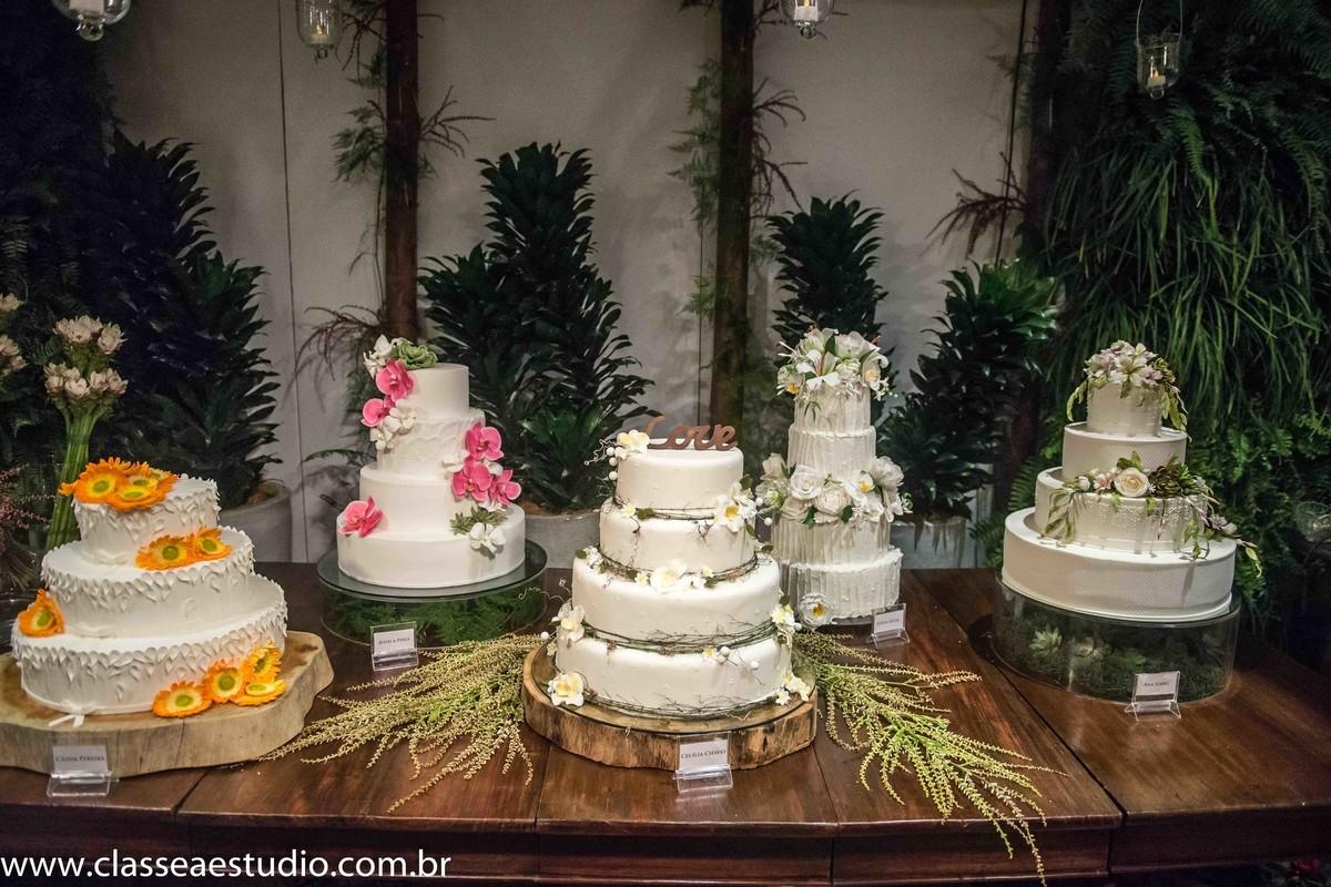 Eventos de noivas
