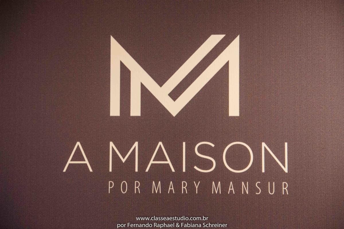 A Mayson por Mary Mansur