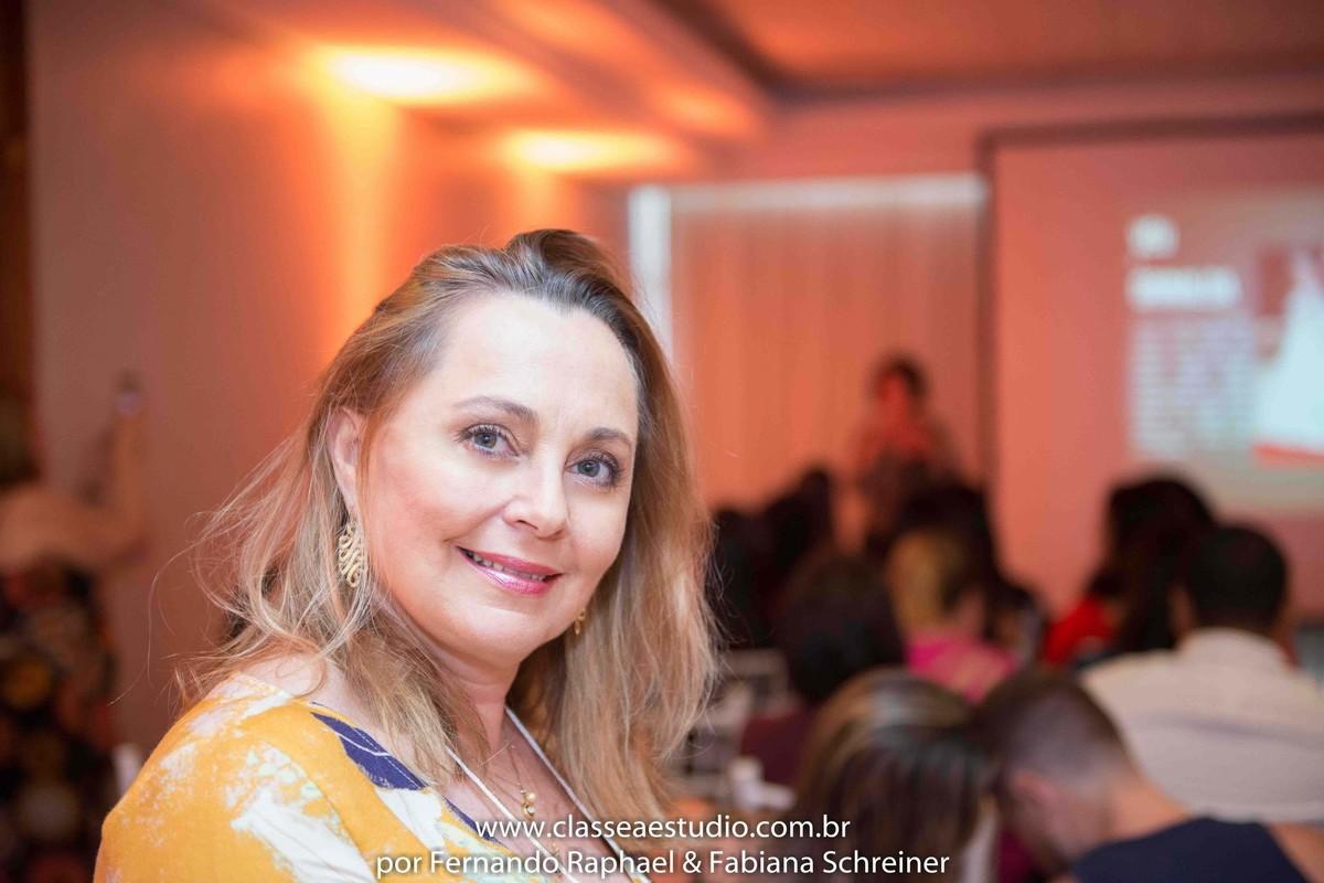 Selia Dambros do Buffet Les Anis no evento Wedding Day
