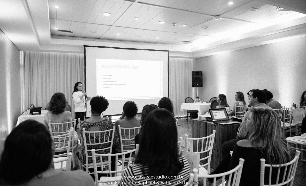 workshop para cerimoniais wedding day com Lilian Vasconcelos