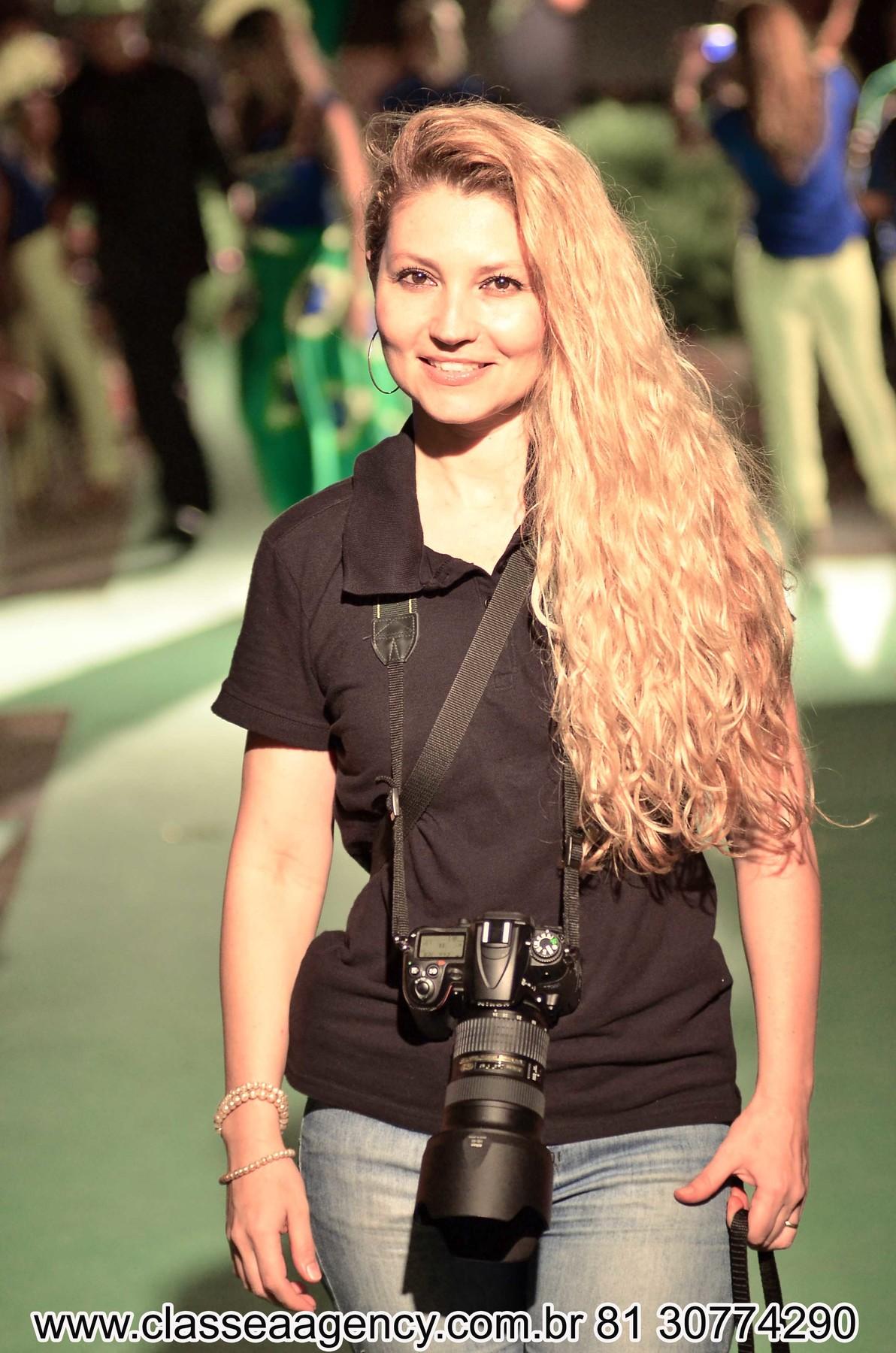 fotografa Fabiana schreiner na Festas das estrelas da Rommanel