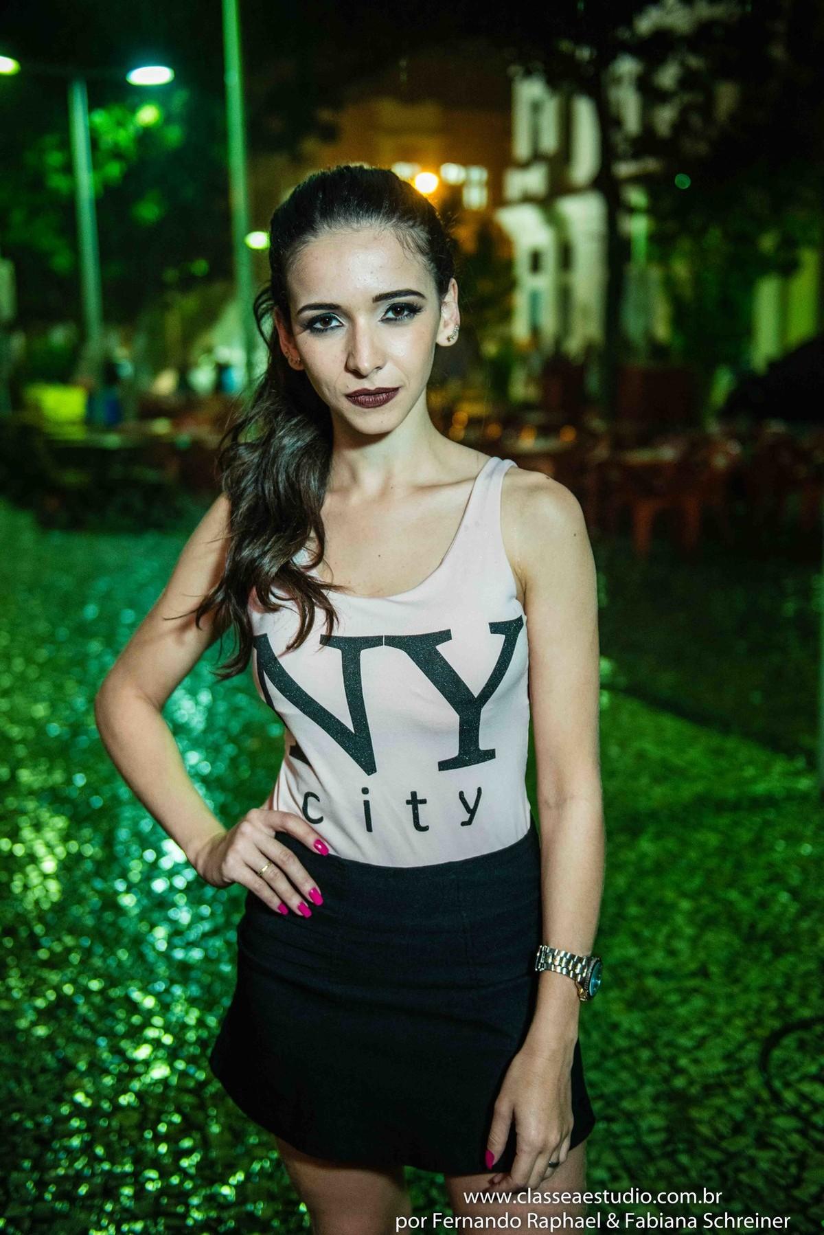 Editorial de moda em Recife