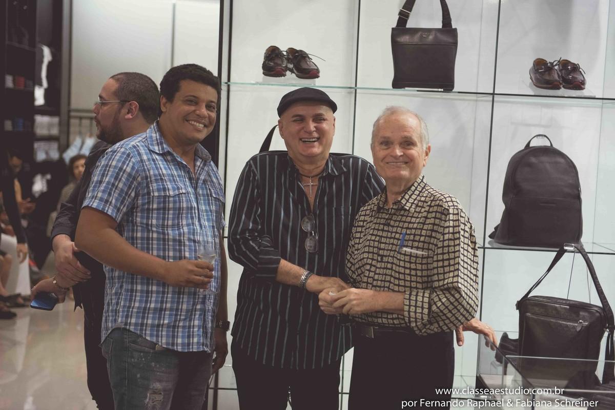 Marcos Rolim e Fernando Machado