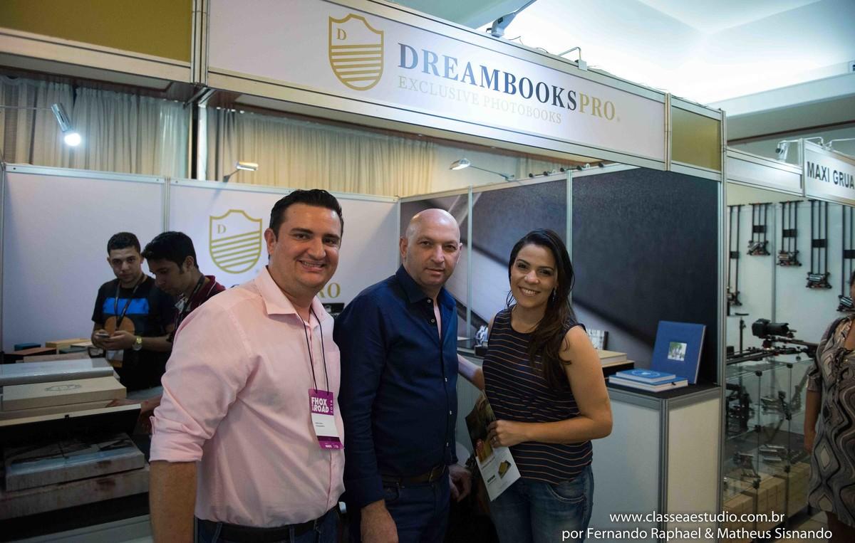 Encadernadora Dreambookspro