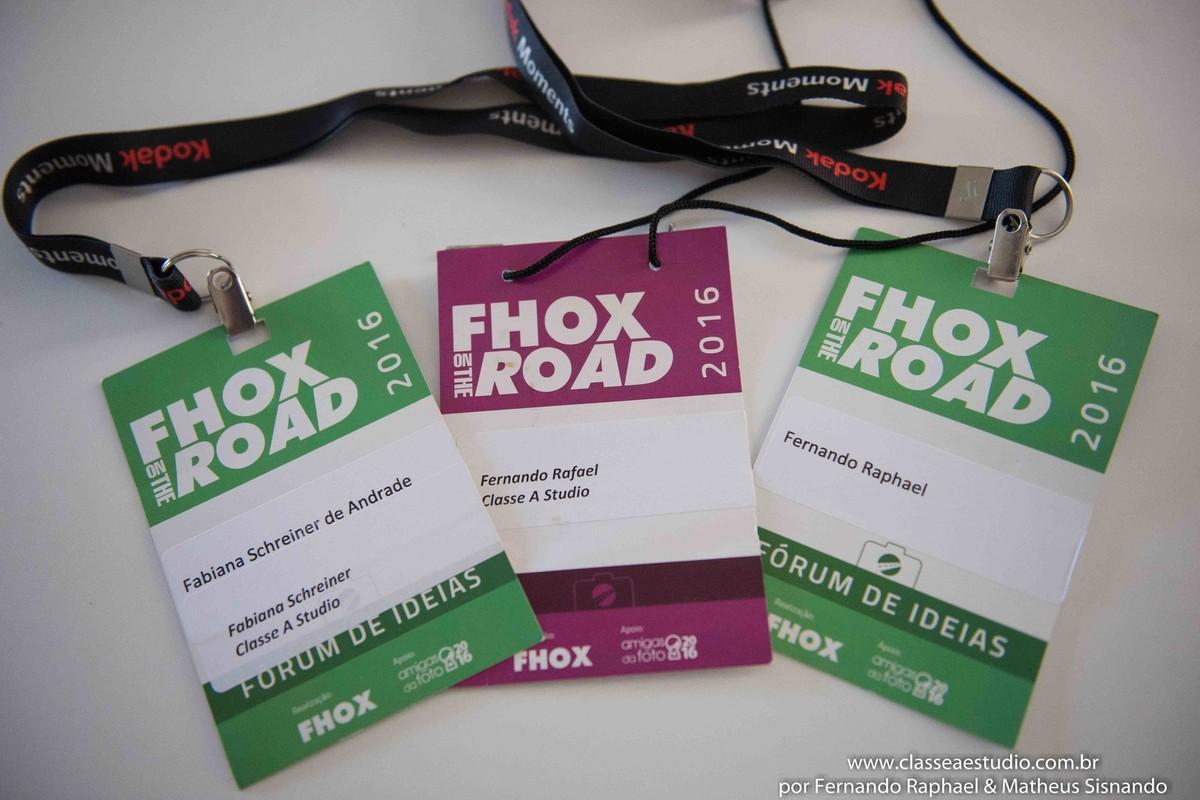 credenciamento revista fhox