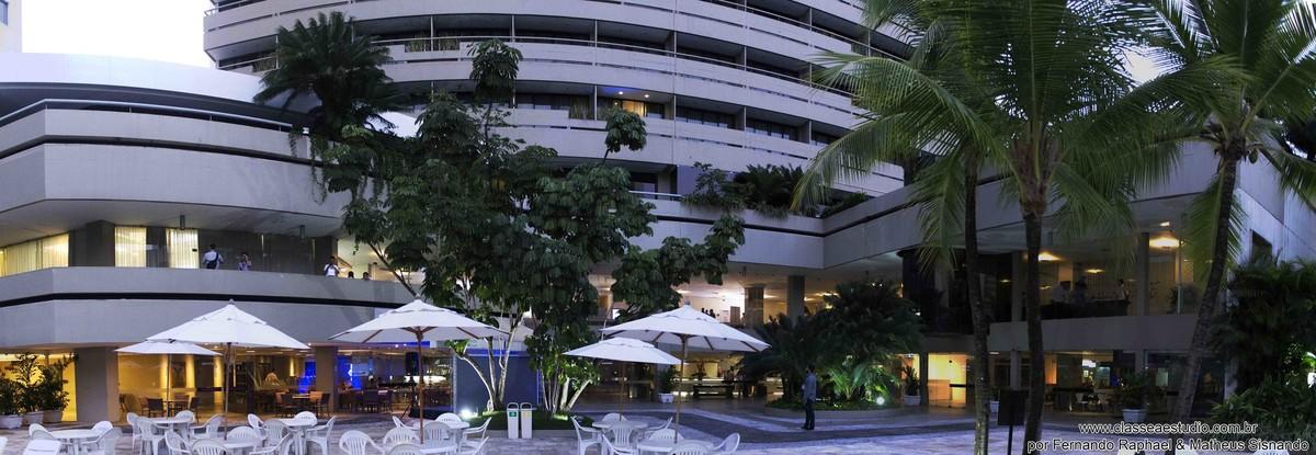 Hotel Mercure Mar Hotel