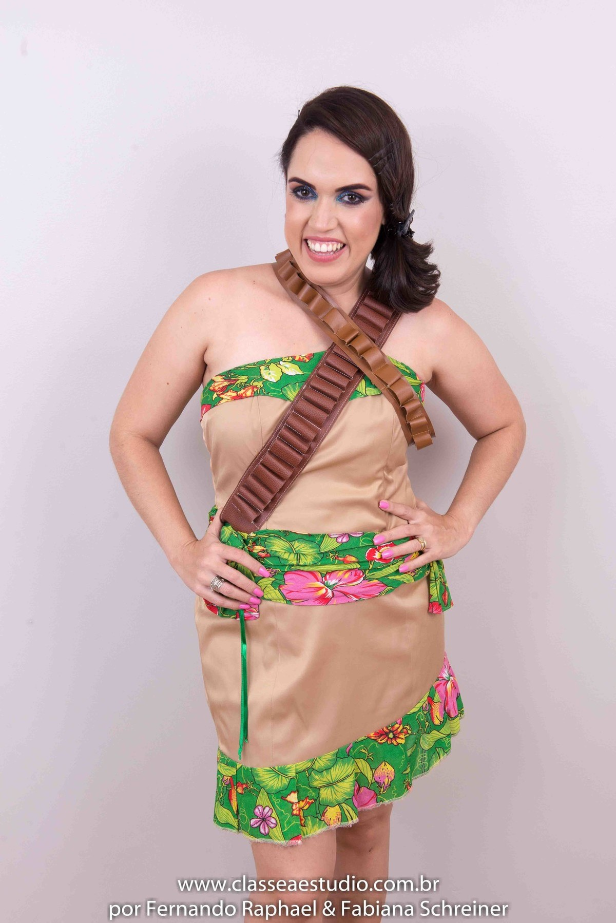 blogueira Rafaela Torres Mundo da Gringa