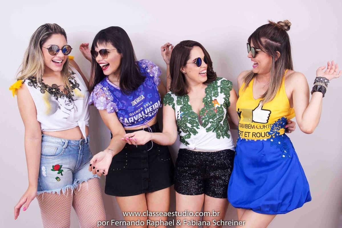 blogueiras de moda