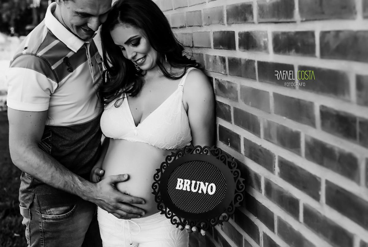 Foto de À espera do Bruno