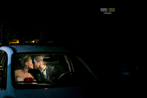 Casamentos de Daiana e Fabiano