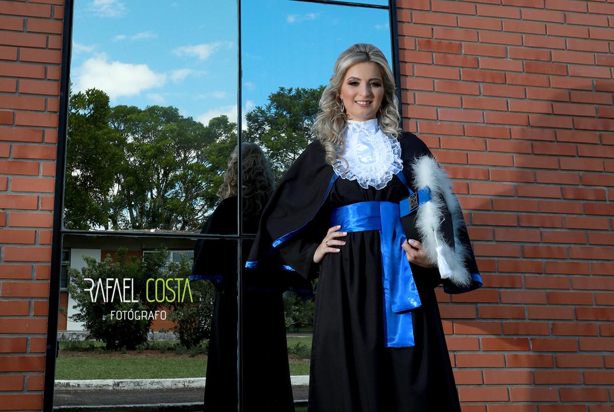 Foto de Formatura Júlia Friemel - Administração