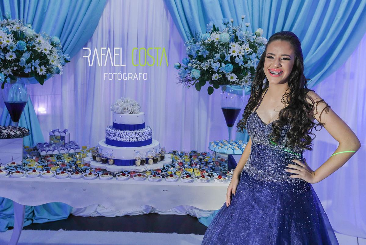Foto de 15 anos Eduarda