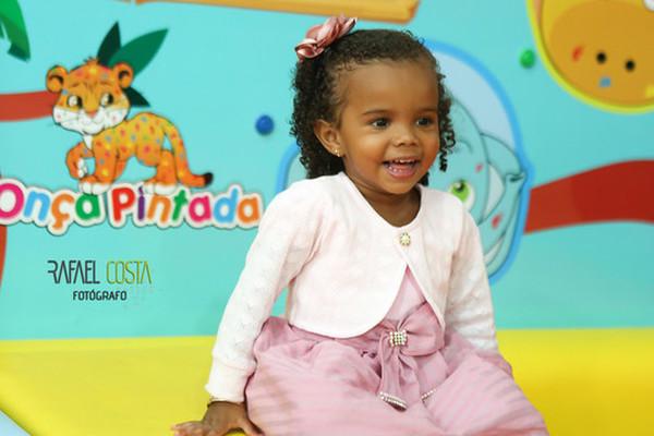 Aniversário Infantil de Valentina