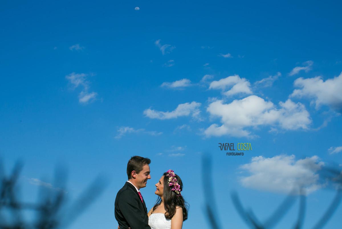 Foto de Eliane e Ezequiel