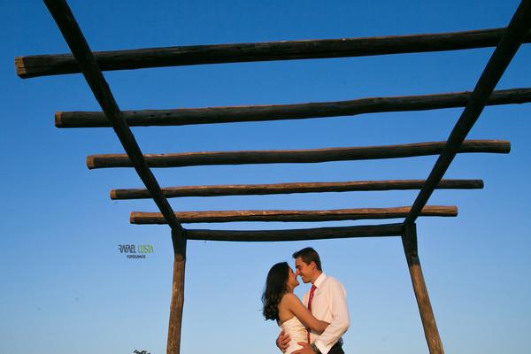 Pre Wedding de Eliane e Ezequiel