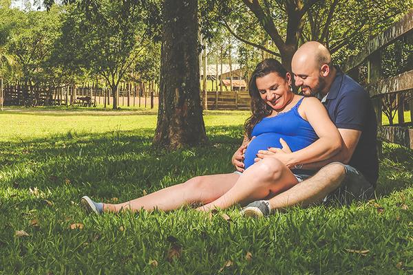 Ensaio Fotográfico de Tamara+Lucas= Davi Lucas