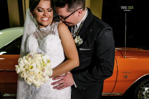Casamentos de Jalila & Lucas