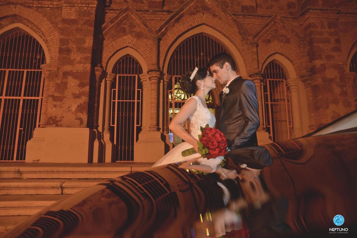 Fotos de casamento Carol e Tiago Wedding Neptuno Eventos Guilherme