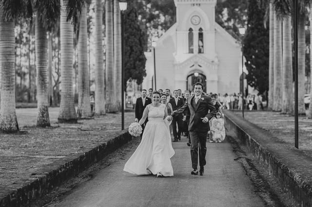 Casamentos de ⇜FRED & SIBI⇝