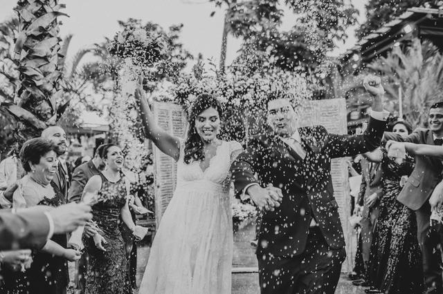 Casamentos de ⇜RE & DANI⇝