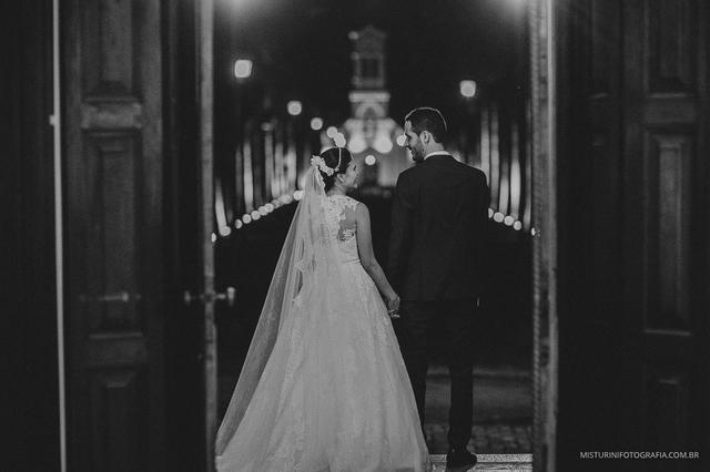 Casamentos de ⇜LIGIA&GUILHERME⇝