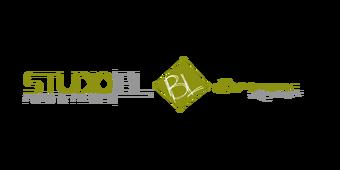 Logotipo de Studio BL Foto e Filmes