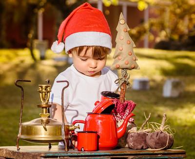 O Natal do Vicente