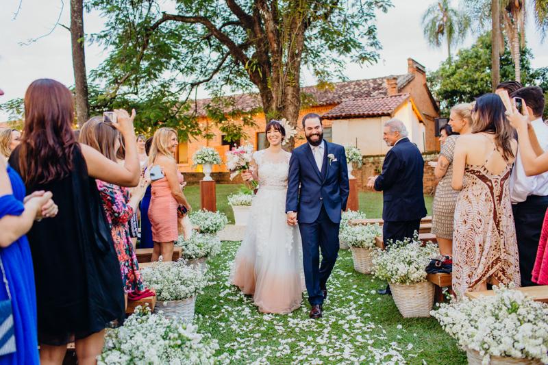 Foto de Vanessa e Marcelo