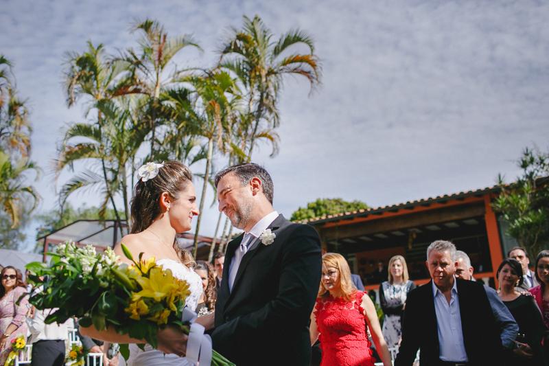 Foto de Luna e João