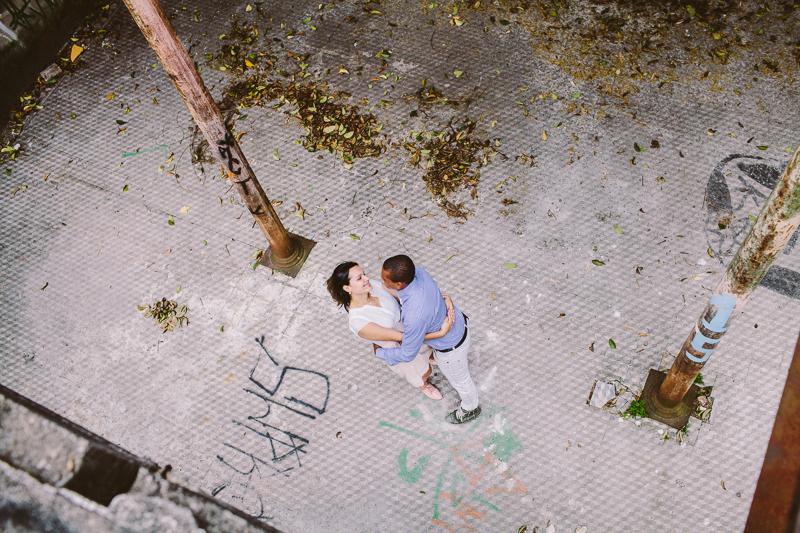 Foto de Rodrigo e Wes