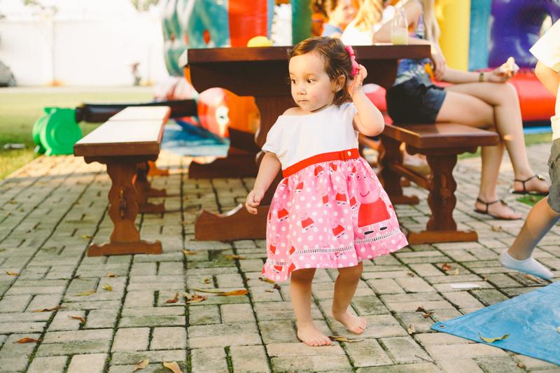 Foto de Alice - Meus 2 Anos =)
