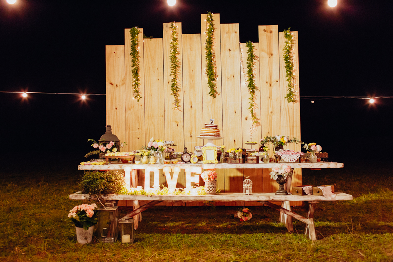 Decoração do casamento da Sharline, decoração do casamento rústico e intimista, decoração personalizada, casamento dyi, Fotos por Moyra e Tiago, fotógrafos de casamento.