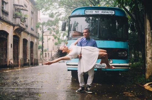 Contate Moyra e Tiago - Fotografia de casamento e família